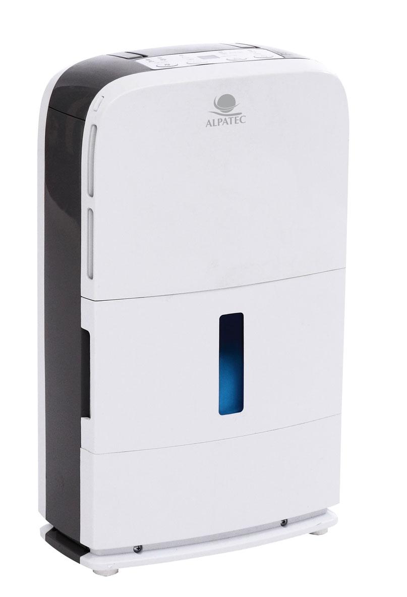 White brown dh10 d shumidificateur 250w 120m3 blanc gris - Capacite calorifique de l air ...