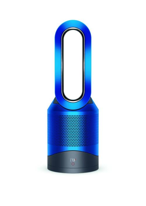 chauffage ventilateur dyson hp02 pure hot cool link. Black Bedroom Furniture Sets. Home Design Ideas