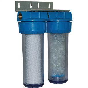 Catgorie traitement de leau du guide et comparateur d 39 achat - Cartouche filtre anti calcaire ...