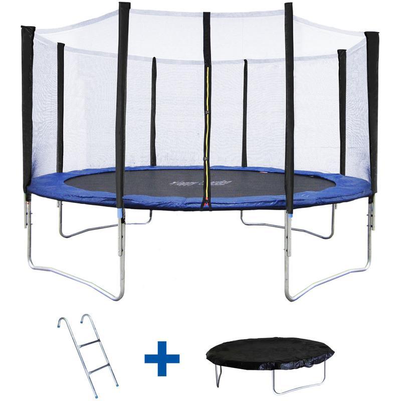 cat gorie trampolines page 2 du guide et comparateur d 39 achat. Black Bedroom Furniture Sets. Home Design Ideas