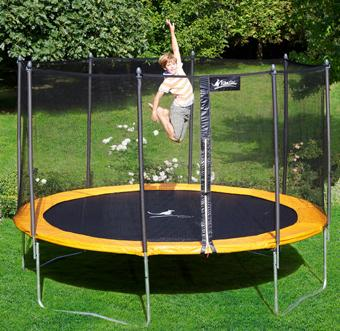 catgorie trampolines page 2 du guide et comparateur d 39 achat. Black Bedroom Furniture Sets. Home Design Ideas