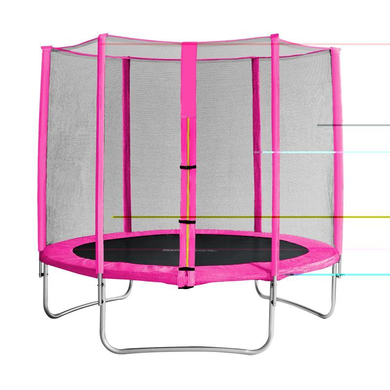 cat gorie trampolines du guide et comparateur d 39 achat. Black Bedroom Furniture Sets. Home Design Ideas