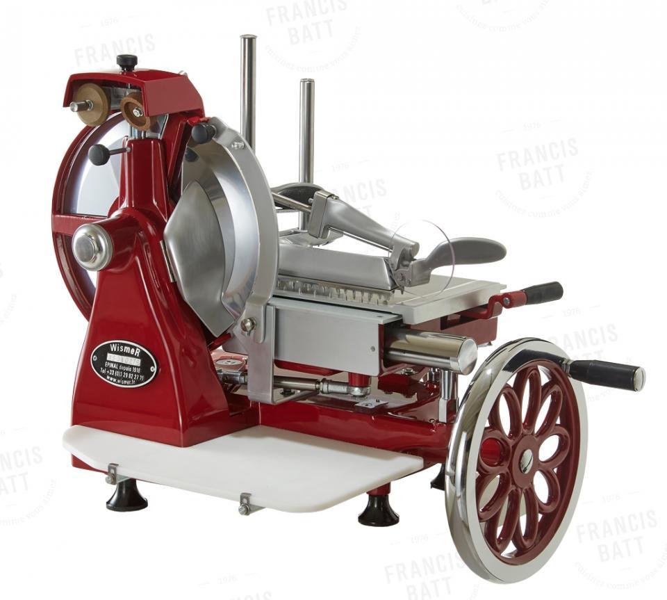 Catgorie trancheuse lectrique du guide et comparateur d 39 achat - Machine a couper le jambon berkel ...