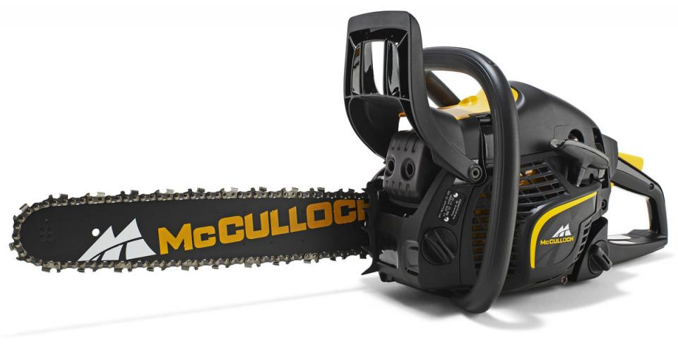 mcculloch cs 450 elite catgorie tondeuse. Black Bedroom Furniture Sets. Home Design Ideas