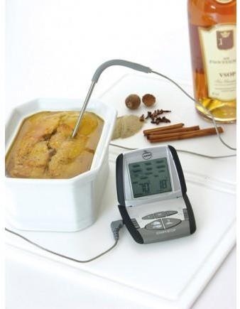 Sonde temperature guide d 39 achat - Sonde temperature cuisine ...