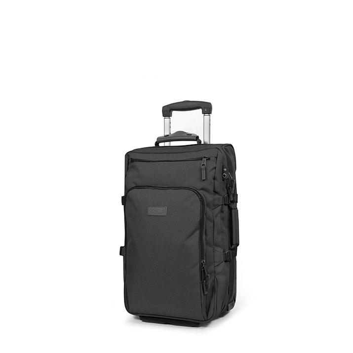 eastpak valise cabine 2 roues 55x34cm kaley s 40l grise. Black Bedroom Furniture Sets. Home Design Ideas