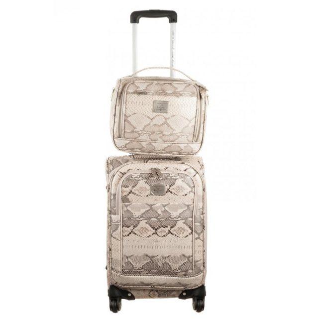 ines de la fressange valise vanity bolivar