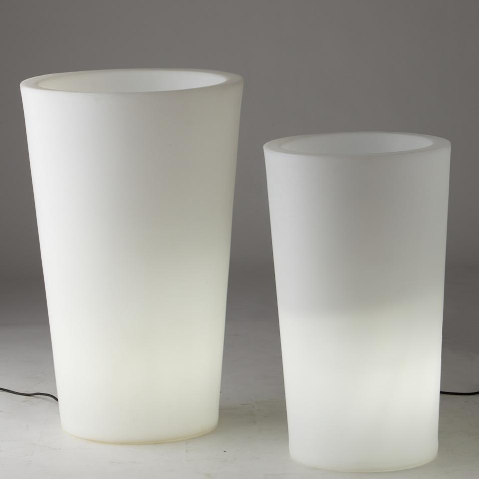 Cat gorie vase page 3 du guide et comparateur d 39 achat for Pot lumineux exterieur solaire