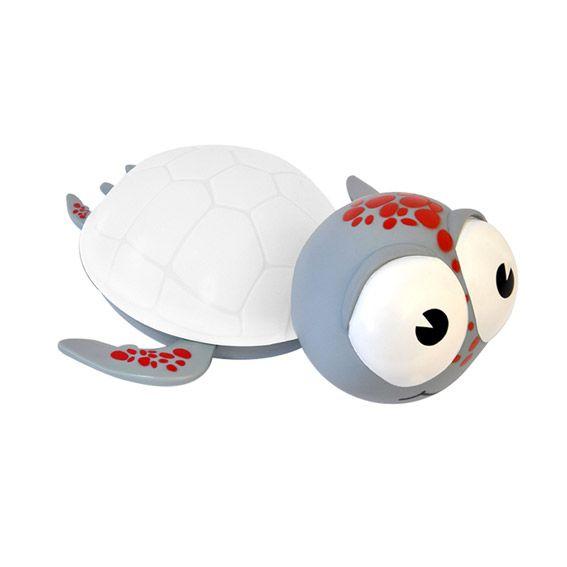 baby veilleuse r veil coach du sommeil singe momo vert zoo. Black Bedroom Furniture Sets. Home Design Ideas