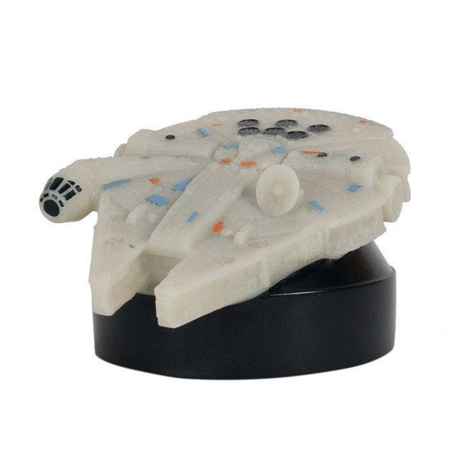 star veilleuse led vaisseaux wars couleurs changeantes. Black Bedroom Furniture Sets. Home Design Ideas