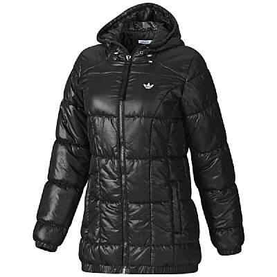 Manteau doudoune adidas femme