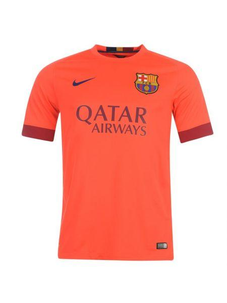 Cat gorie v tements de foot du guide et comparateur d 39 achat for Maillot exterieur barcelone 2014