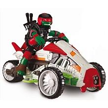 rfrence produit ctortues ninja vhicule avec figurine de 12 cm marque tmnt catgorie voiture et camion miniature