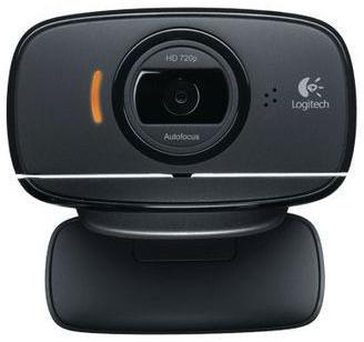 Cat gorie webcam page 1 du guide et comparateur d 39 achat for Logitech camera exterieur