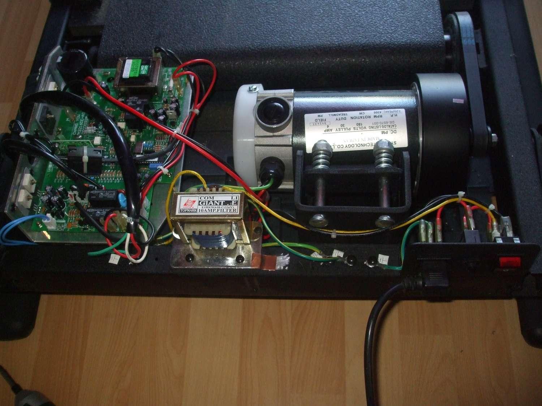 Panne Tapis De Course Electrique Forums De Abcelectronique