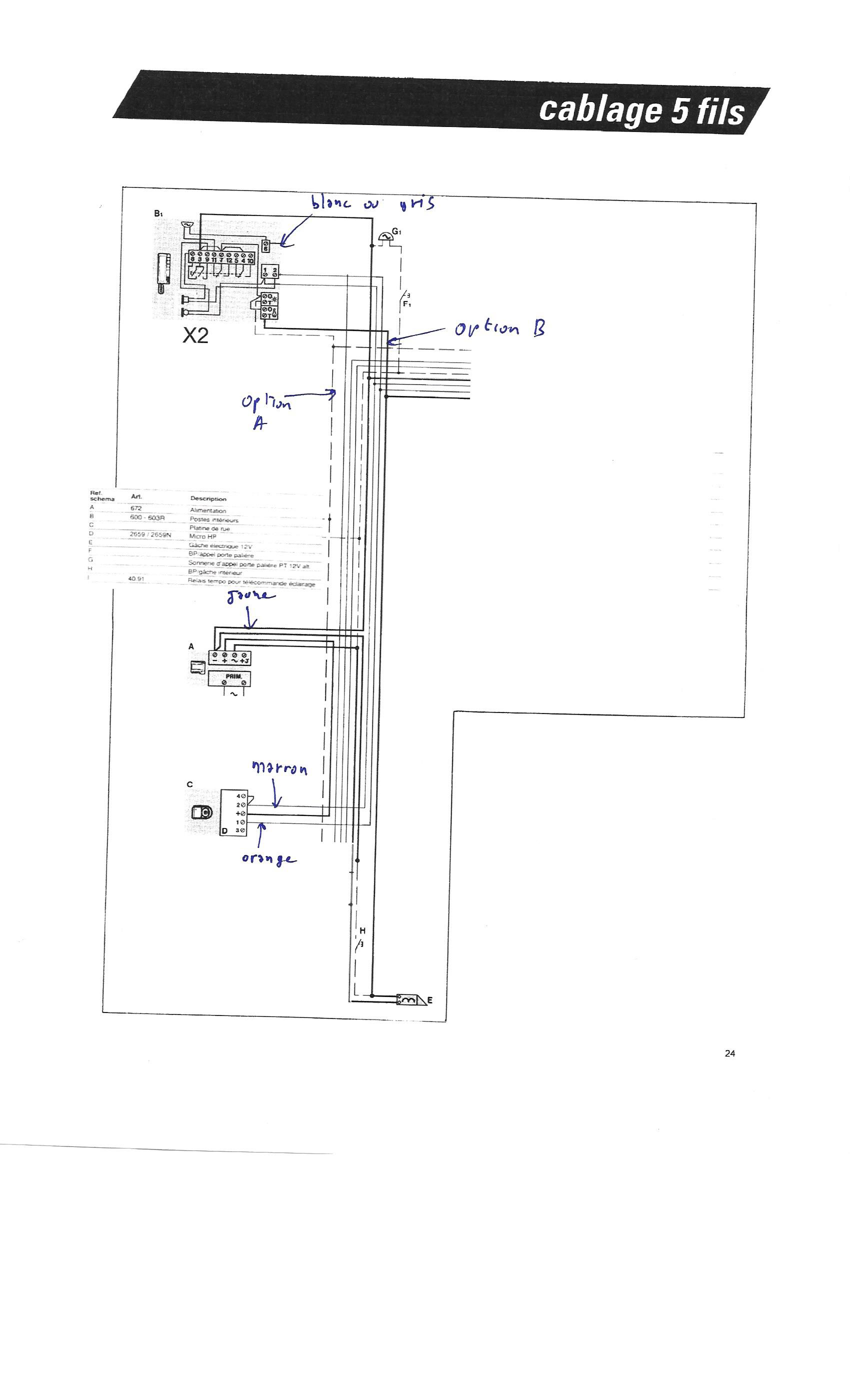 Interphone Terraneo. Elegant Kit Interphone Audio