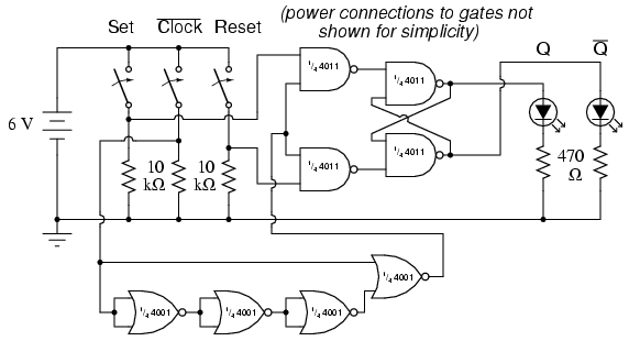Lessons In Electric Circuits -- Volume VI (Experiments) - Chapter 7