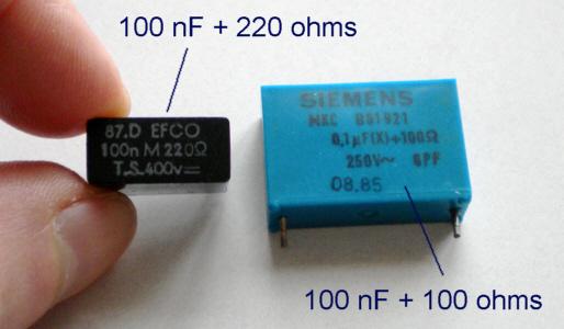 composant electronique relais