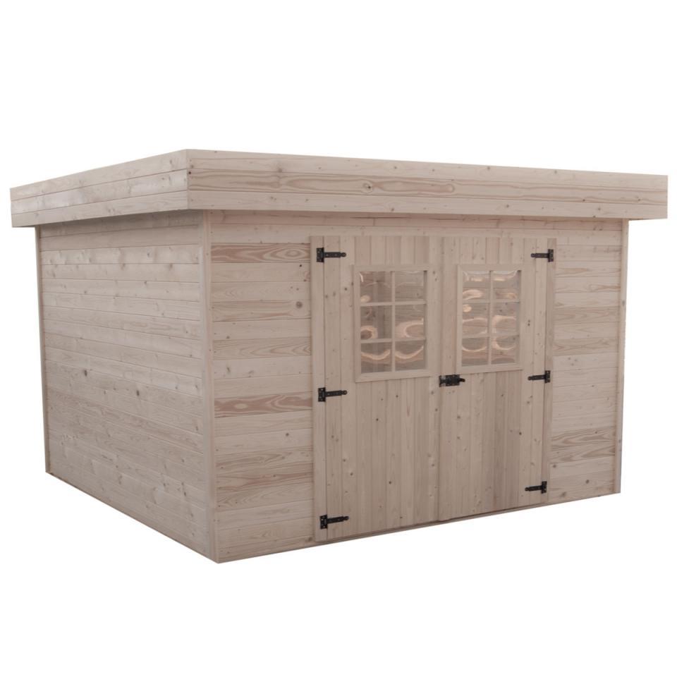 catgorie abri de jardin page 11 du guide et comparateur d 39 achat. Black Bedroom Furniture Sets. Home Design Ideas