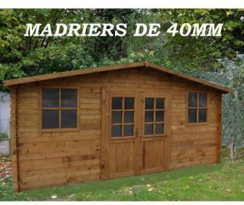 Catgorie jardin du guide et comparateur d 39 achat for Abri de jardin en bois sans entretien