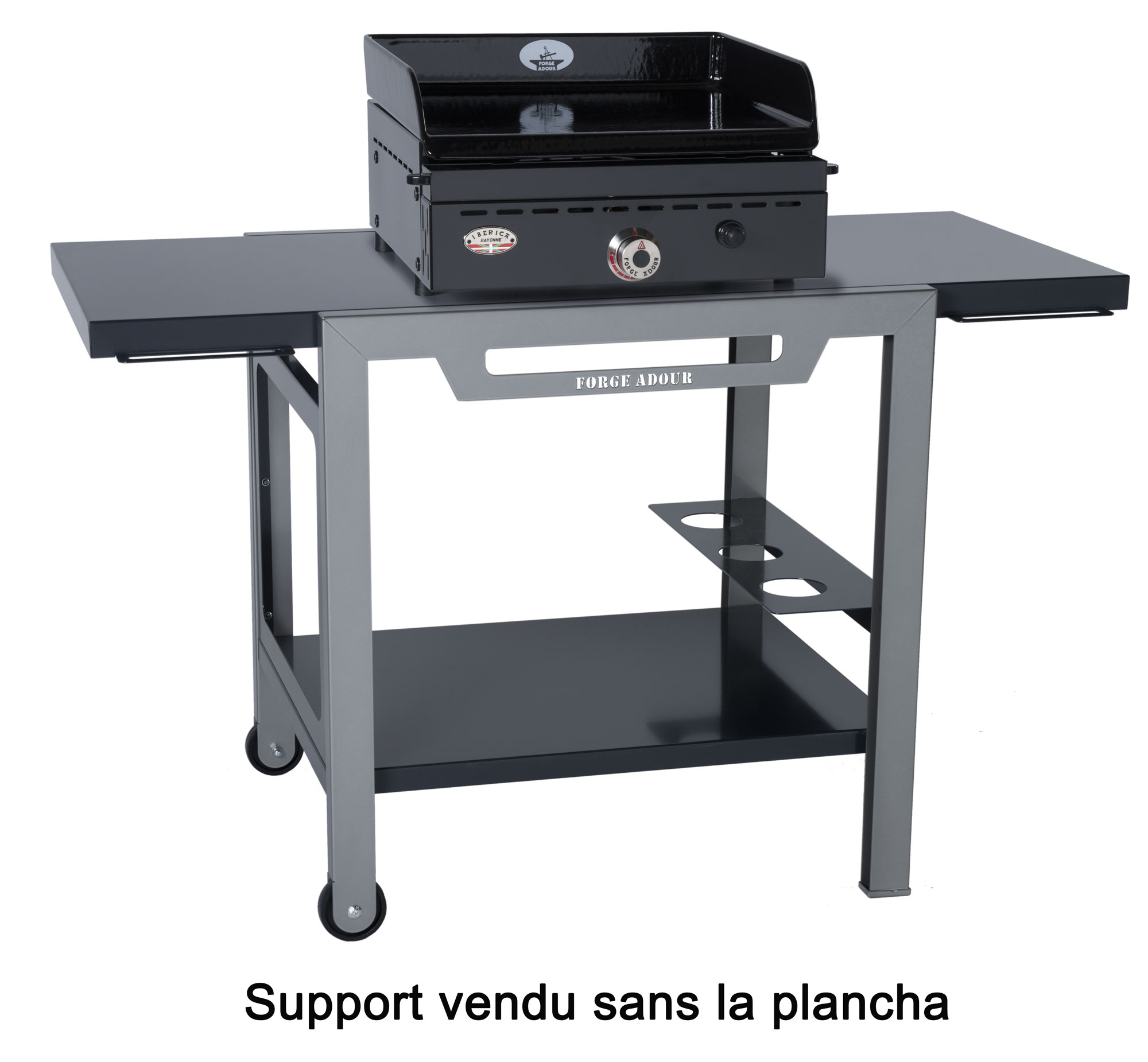 Plancha d 39 interieur au gaz top plancha for Interieur barbecue