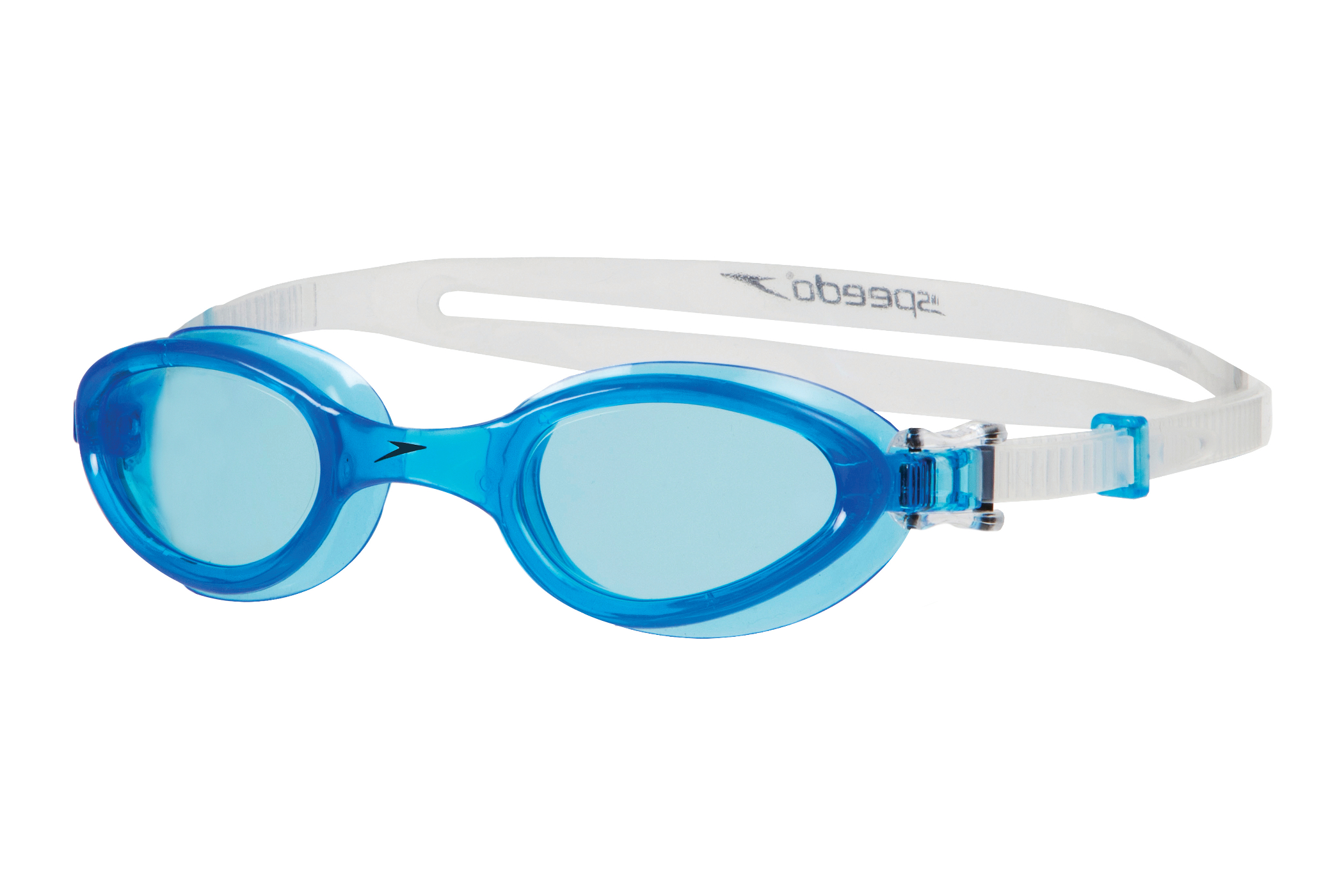 Speedo fastskin3 elite mirror lunettes de natation for Lunette de piscine de vue
