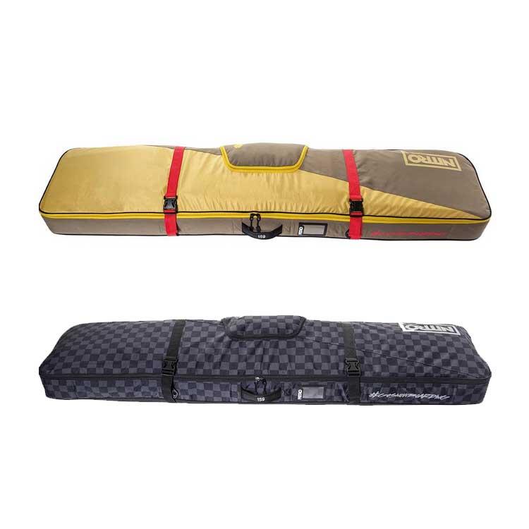 Catgorie accessoires de snowboard du guide et comparateur for Housse snowboard