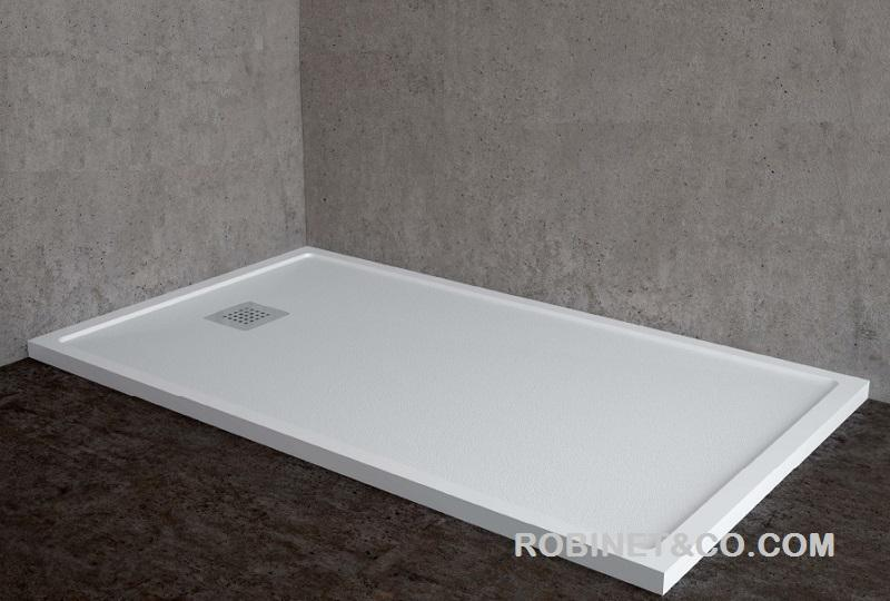 Cat gorie accessoire douche du guide et comparateur d 39 achat - Receveur de douche 110 x 70 ...