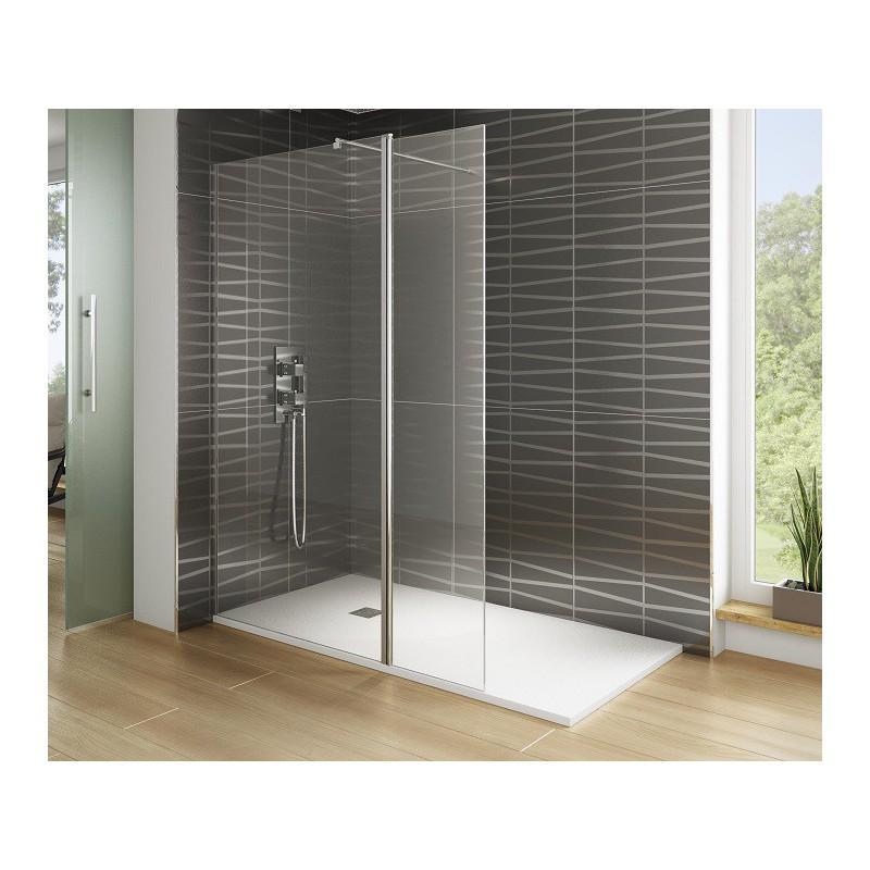 Catgorie accessoire douche page 2 du guide et comparateur d 39 achat - Paroi douche fixe 40 cm ...