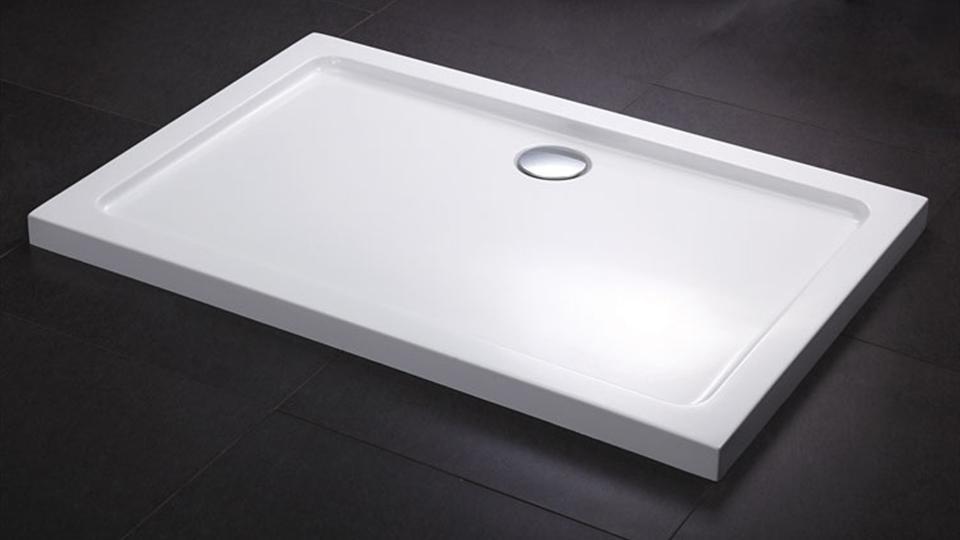 Catgorie accessoire douche page 2 du guide et comparateur - Bac a douche extra plat 90x120 ...