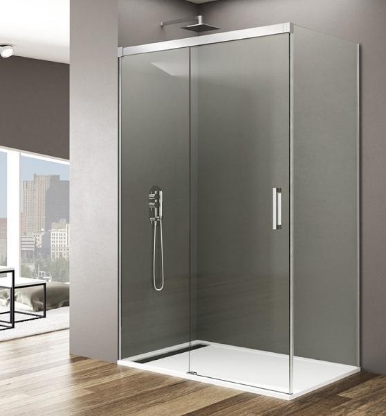 Catgorie accessoire douche page 2 du guide et comparateur d 39 achat - Paroi douche angle 90 ...