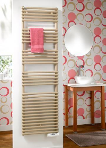 acova s che serviettes cala inox lectrique 500 w. Black Bedroom Furniture Sets. Home Design Ideas