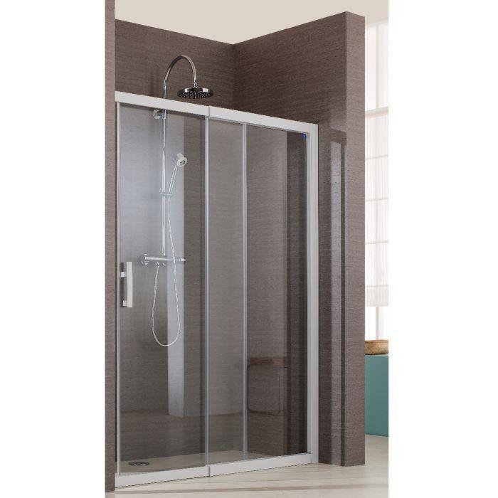 leda porte de douche pivotante en verre granit atout 2. Black Bedroom Furniture Sets. Home Design Ideas