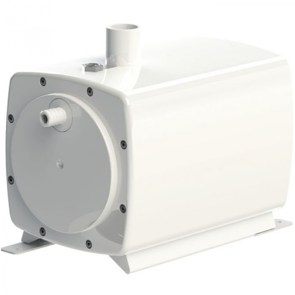 sfa pompe sanitaire pour receveur carreler wedi sa. Black Bedroom Furniture Sets. Home Design Ideas