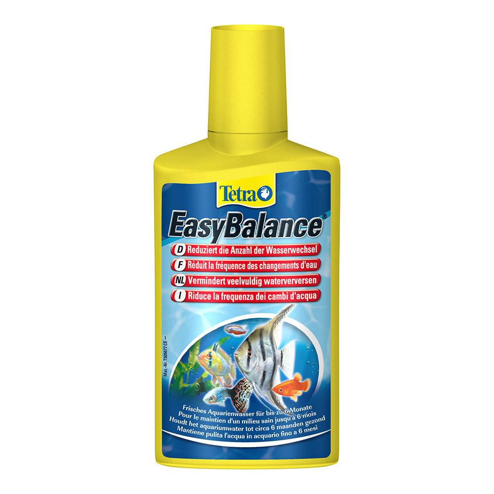 Tetra c aqua easybalance 500ml for Produit pour aquarium
