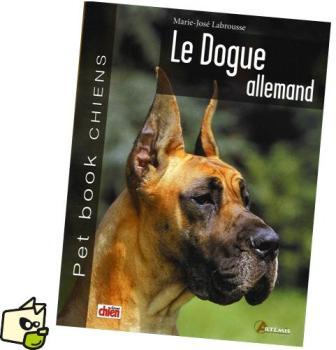 royal ccroquette canin dogue allemand adult. Black Bedroom Furniture Sets. Home Design Ideas