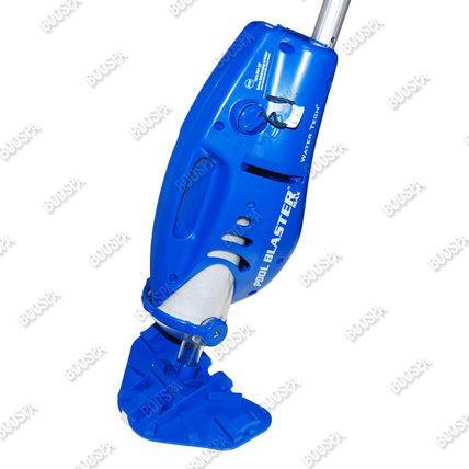 Recherche fonctionnement chargeur batterie du guide et for Aspirateur piscine pool blaster catfish