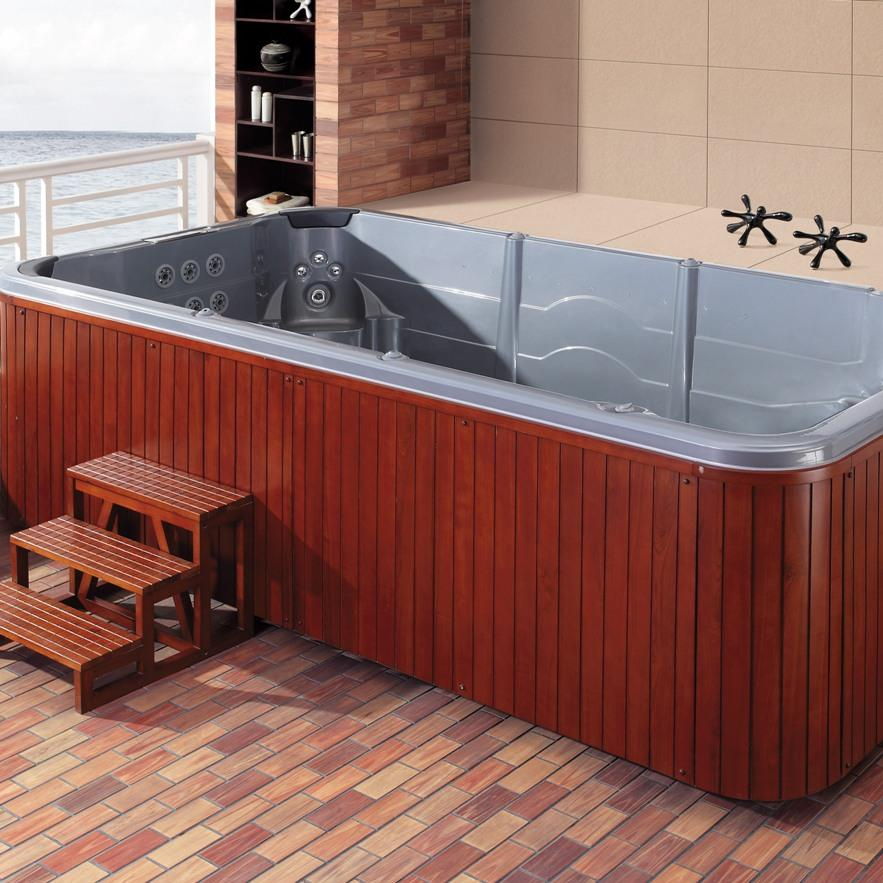 Contemporary Cost Of Jacuzzi Hot Tub Inspiration - Luxurious Bathtub ...