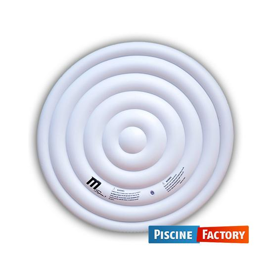 Mspa lot de 2 cartouches de filtration spa de marque for Piscine factory