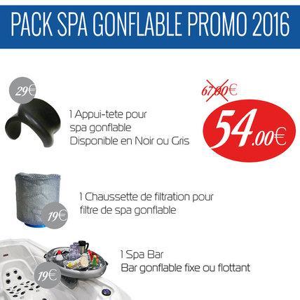 Catgorie accessoire pour spa et jacuzzi page 7 du guide et comparateur d 39 - Accessoires spa gonflable ...
