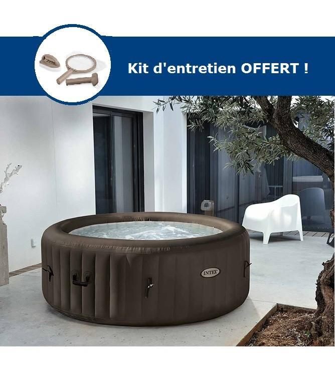 cat gorie accessoire pour spa et jacuzzi du guide et comparateur d 39 achat. Black Bedroom Furniture Sets. Home Design Ideas