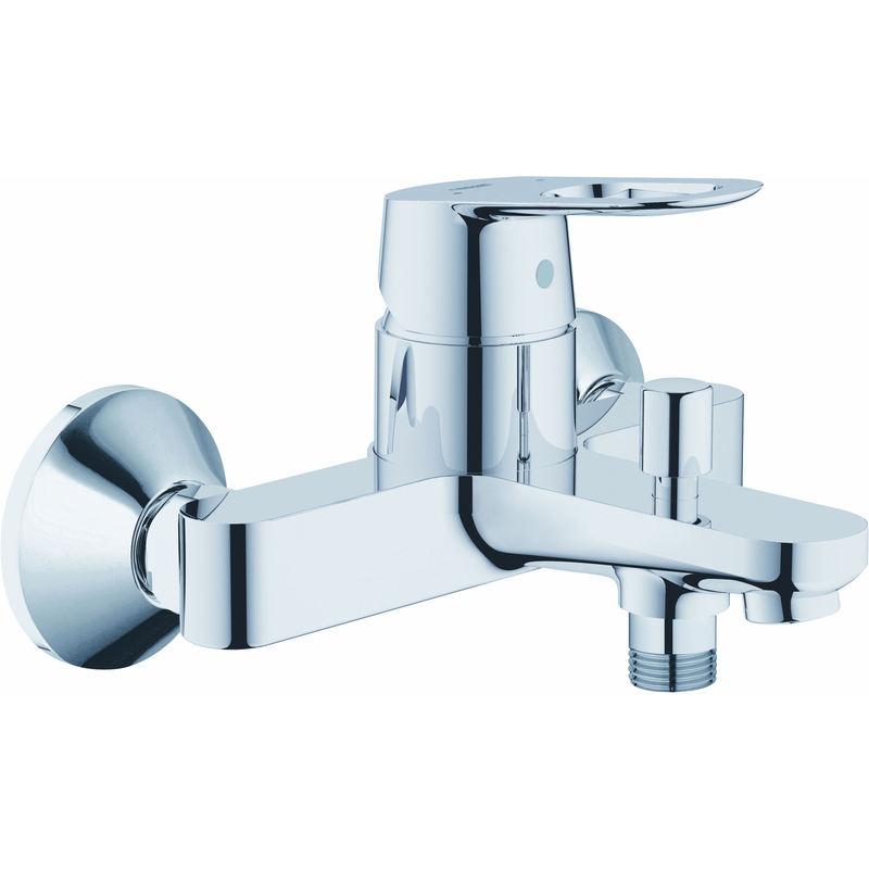 Grohe mitigeur de baignoire thermostatique grohtherm 2000 - Mitigeur thermostatique baignoire grohe ...