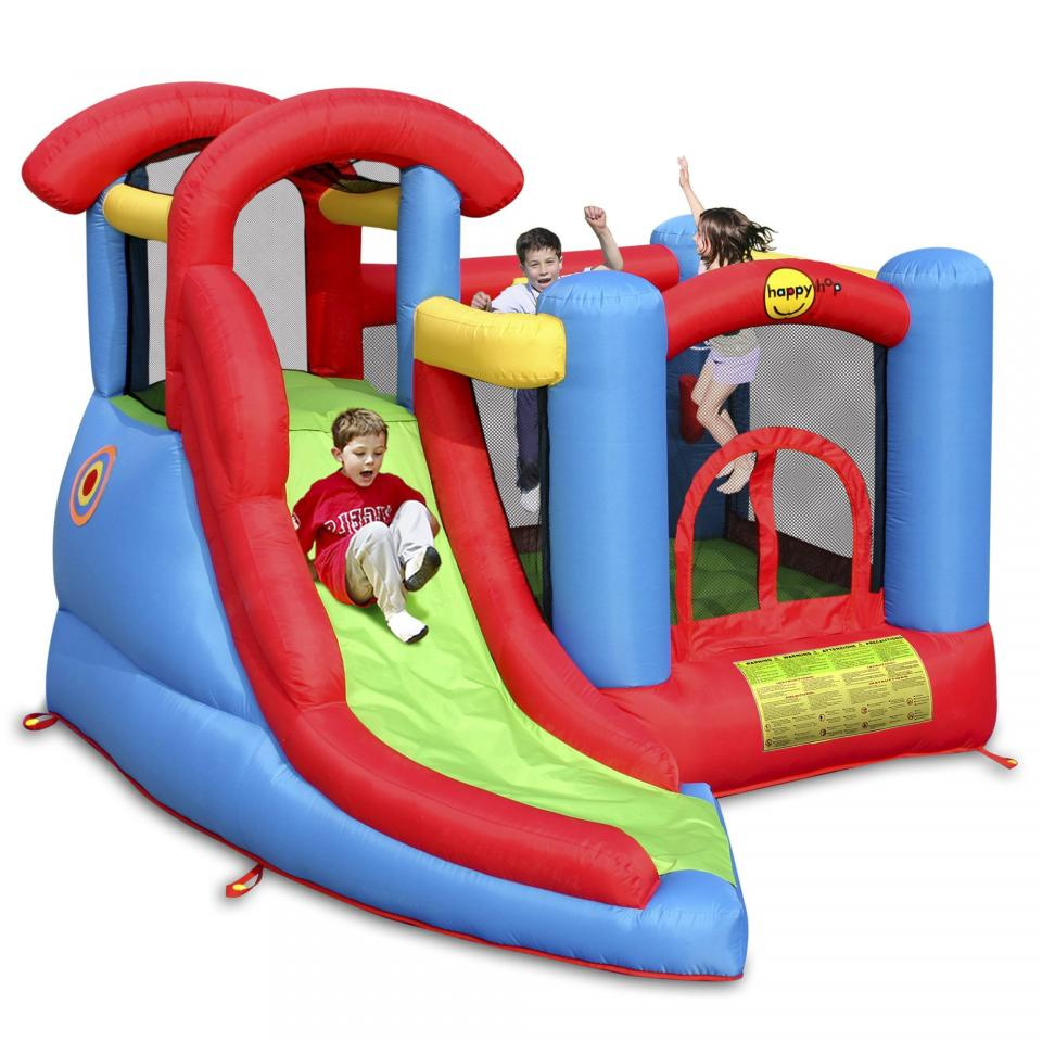 Air De Jeux Gonflables Pour Enfant : Catgorie aires de jeux du guide et comparateur d achat