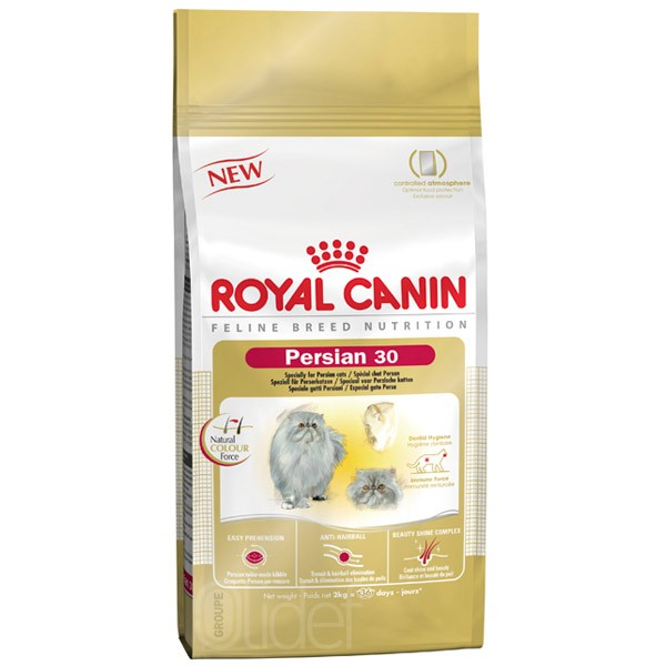 royal croquette canin persan 2kg. Black Bedroom Furniture Sets. Home Design Ideas