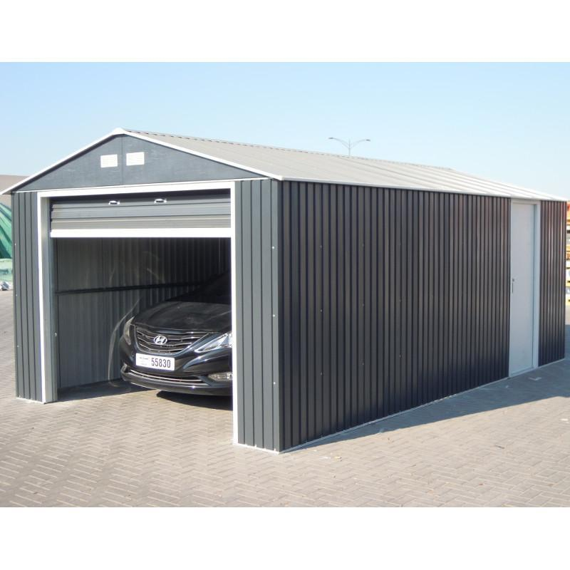 Catgorie amnagement de garage du guide et comparateur d 39 achat - Garage exterieur metal ...