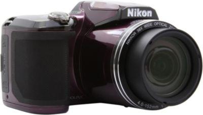 Nikon bouchon avant objectif lc cp25 - Boulanger appareil photo numerique ...