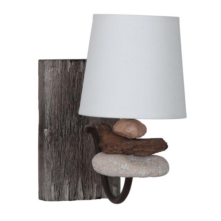 applique bois et blanc. Black Bedroom Furniture Sets. Home Design Ideas