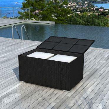 cat gorie armoire et coffre de jardin du guide et comparateur d 39 achat. Black Bedroom Furniture Sets. Home Design Ideas