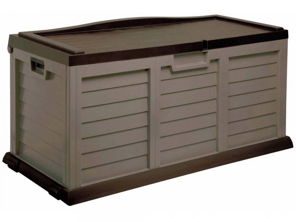 catgorie armoire et coffre de jardin du guide et comparateur d 39 achat. Black Bedroom Furniture Sets. Home Design Ideas