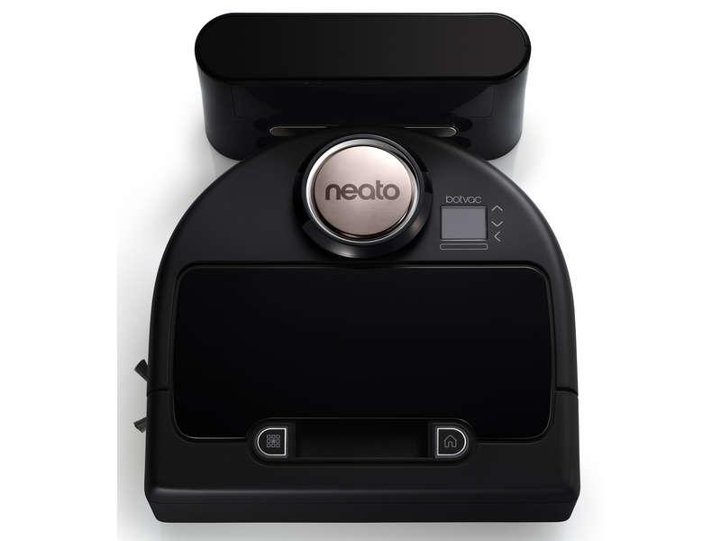 aspirateur robot neato robotics botvac d85. Black Bedroom Furniture Sets. Home Design Ideas
